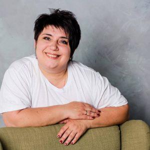 Шмелева Наталья Георгиевна