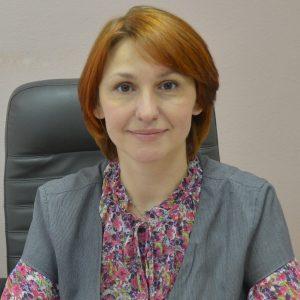 Волынская Анна Сергеевна