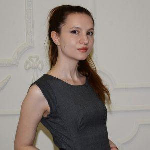 Бачилава Лаура Андреевна