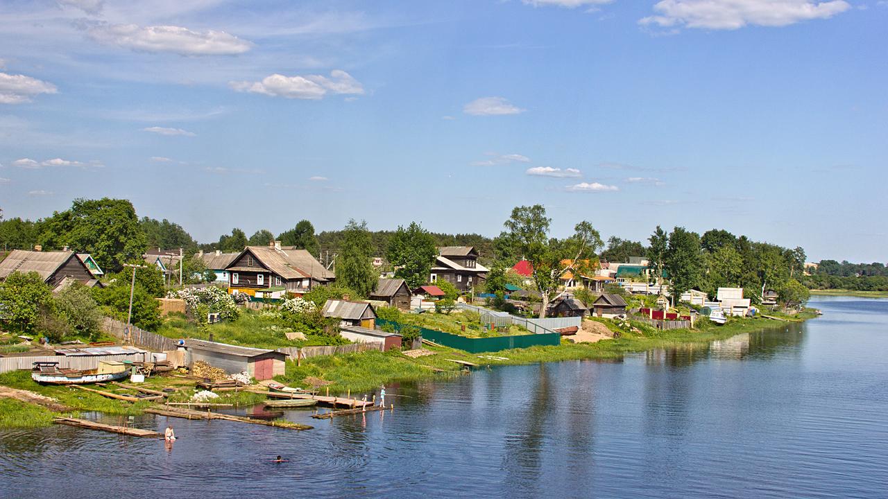 «Моя малая Родина»: прославь свое село на Всероссийском конкурсе творческих работ