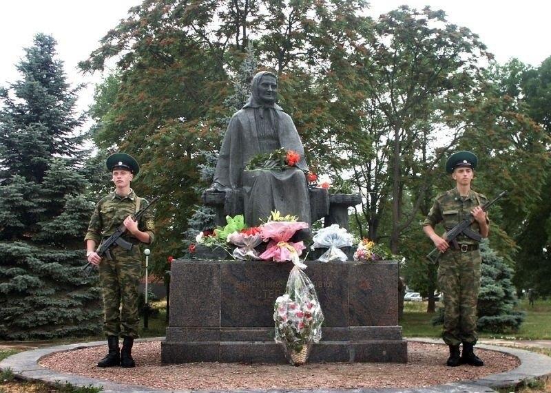 «Сердце солдатской матери»: в России возродят патриотическую акцию