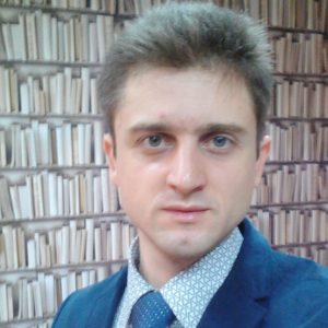 Потоцький Вячеслав Иванович