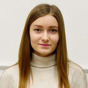 Силкина Екатерина Павловна