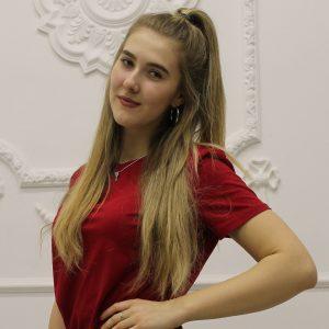 Ларина Валентина Романовна