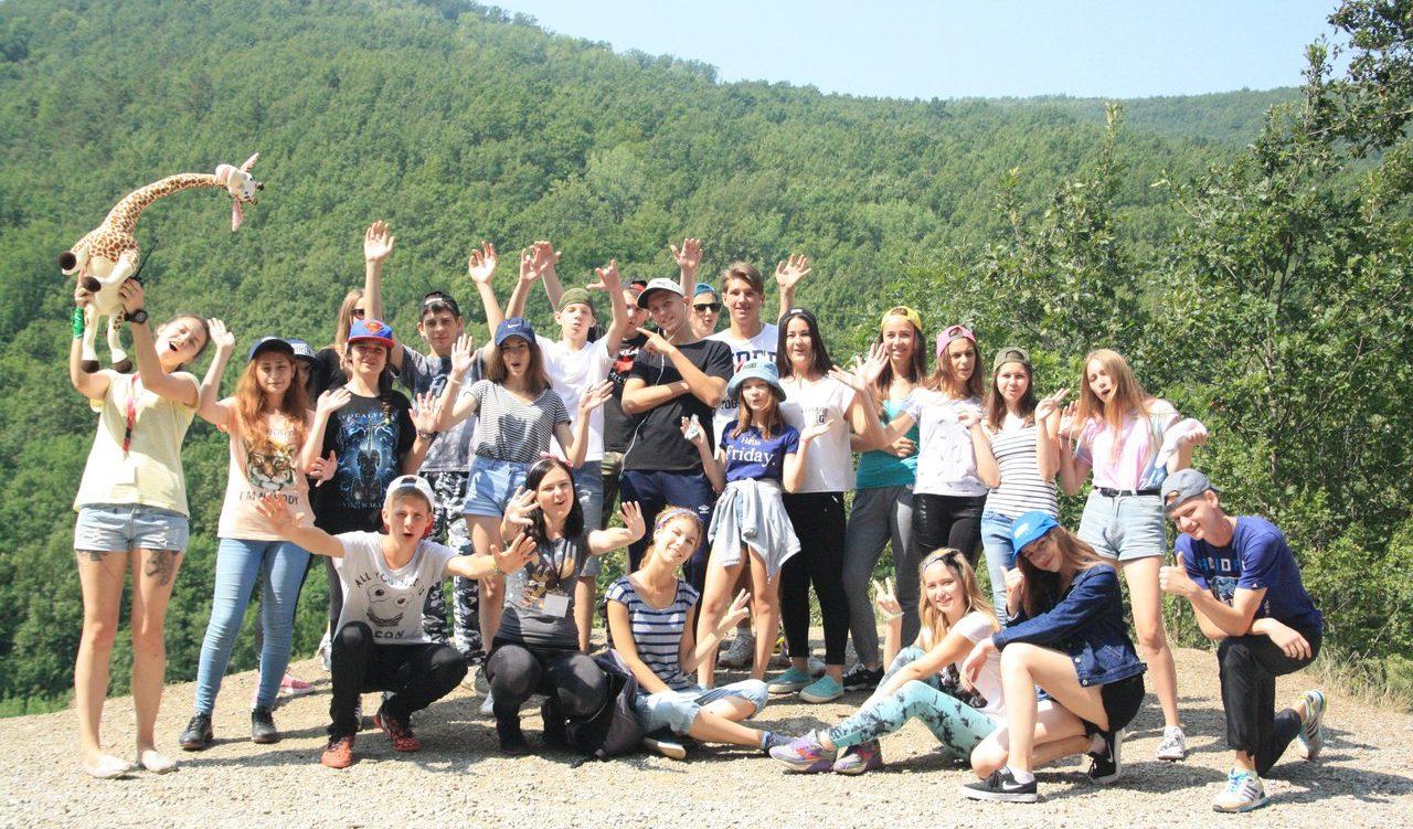 Уже скоро! Знакомься с весенними форумами в молодёжном лагере «Дубрава»