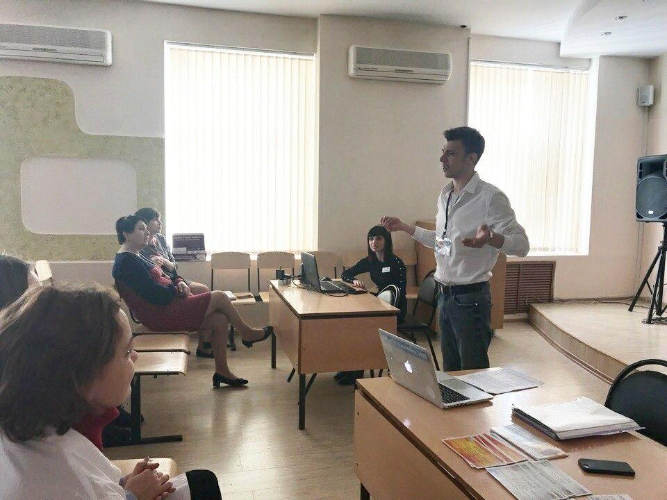 «Добротворец-2018»: в Краснодаре набирает обороты волонтерский проект
