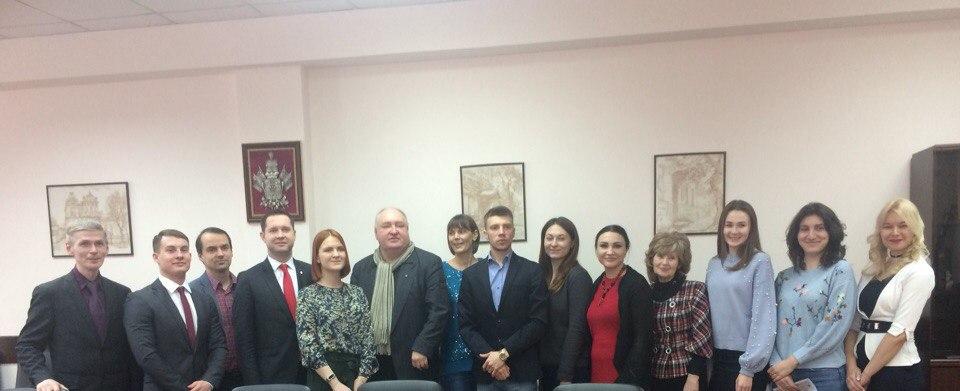 Руководитель волонтерского движения «Краснодарцы» принял участие в фестивале «Мир требует наших побед»