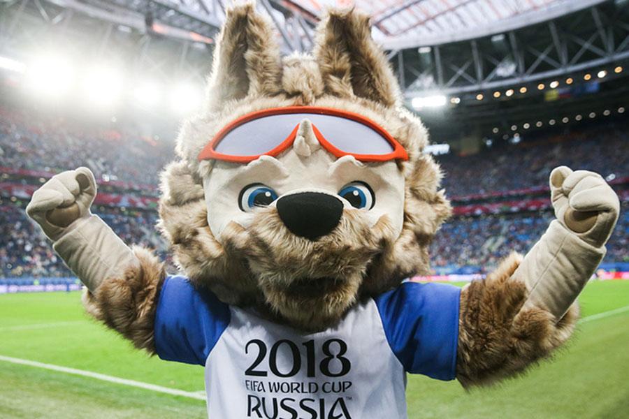 «Зарядись к Чемпионату» в Краснодаре стартовал конкурс видеороликов!
