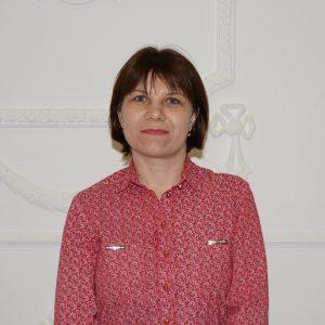 Скубач Татьяна Анатольевна