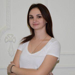 Воробьёва Ольга Павловна