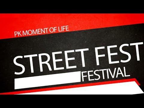 «Street-фест» по Краснодарски: окунись в атмосферу молодежной культуры уже 20 мая на территории парка «Чистяковская роща»