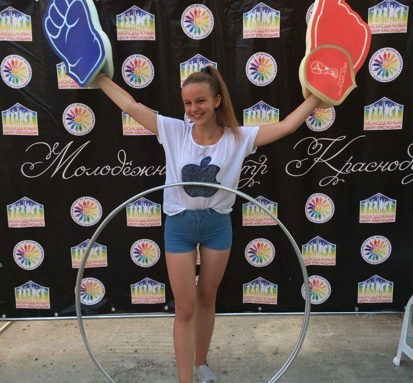 ПРОдвижение №7: проект под открытым небом Молодежного центра Краснодара не устает радовать горожан своей развлекательной программой