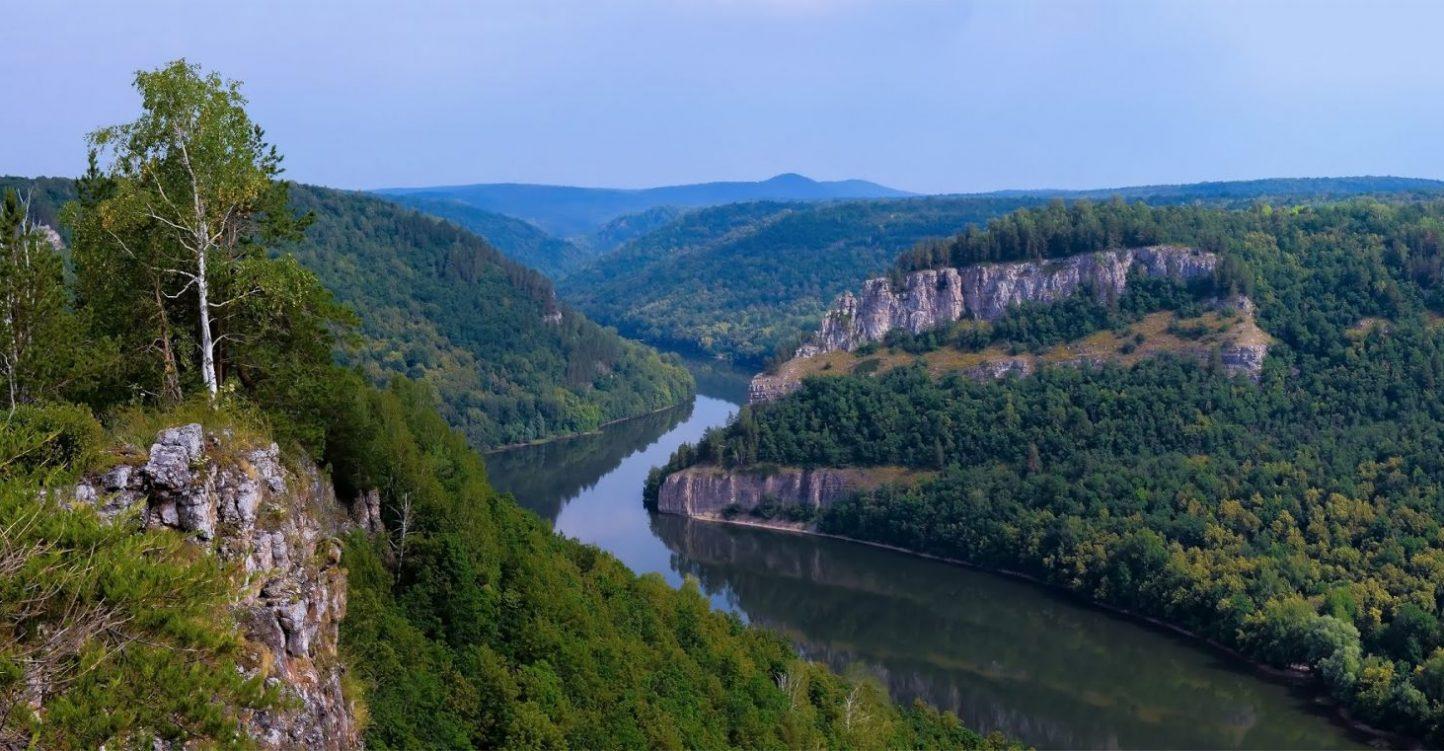 Самый интересный вид туризма: с 13 по 19 августа в Приволжском федеральном округе пройдёт этнотуристическая экспедиция