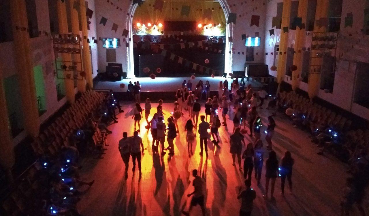 «ЗОЖигай-2018»: немецкая молодёжь теперь знает, как краснодарцы умеют веселиться