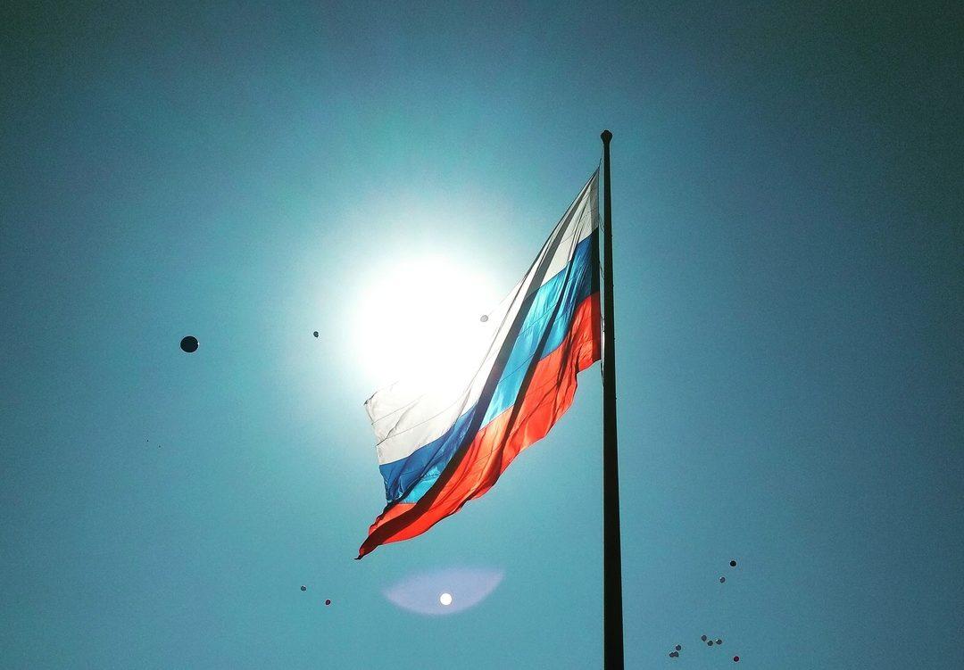 С Днем Государственного флага Российской Федерации!