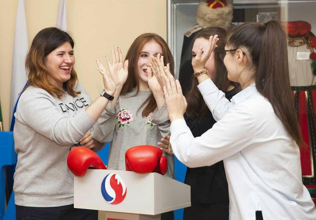 Интеллектуальная битва: на суперфинале молодежного интеллектуального ринга — «МИР» наградят отличившихся молодых активистов