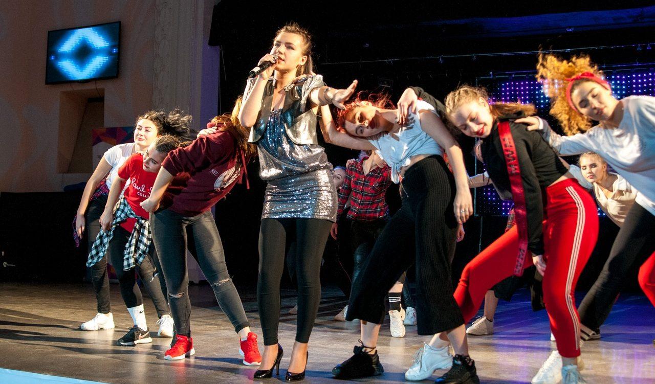 «Татьянин день-2019»: студенческая волна накрыла Молодёжный центр