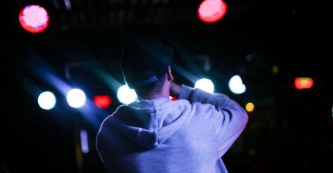 Попади в историю: КОНКУРС на лучший молодёжный сингл Краснодара