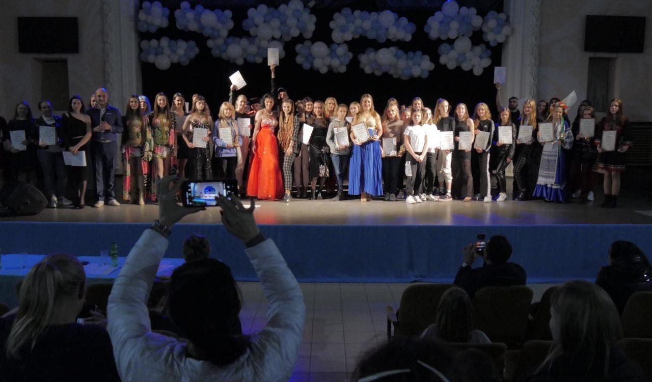 Прозвучали последние аккорды вокального конкурса  «Крылатые качели».
