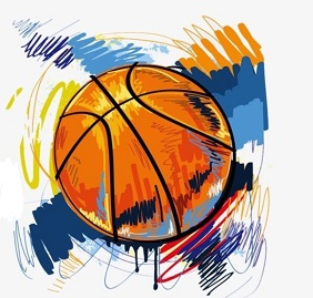 Сыграем в баскетбол!
