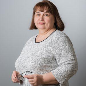 Багдасарова Ирина Анатольевна