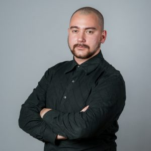 Малахатка Алексей Андреевич