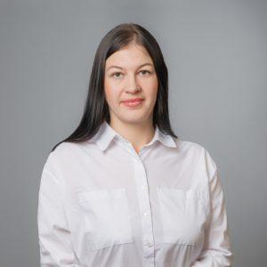 Кердивар Наталья Сергеевна